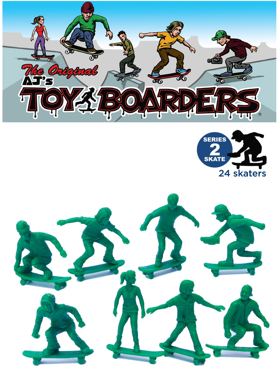 Image of Skate Series 2