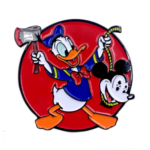 Image of Slasher Duck