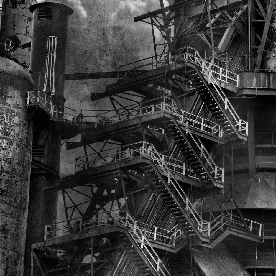 Image of Bethlehem Steel (Fine Art Print)