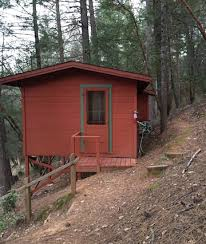 Image of Shared Cabin-Bathroom Nearby $450.00