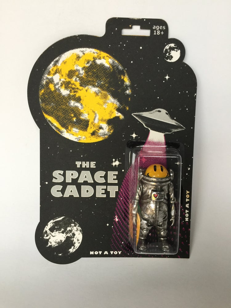 Image of The Space Cadet