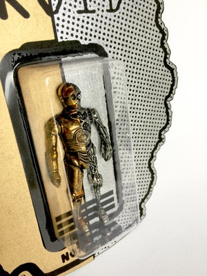 Image of Cross Section Droid
