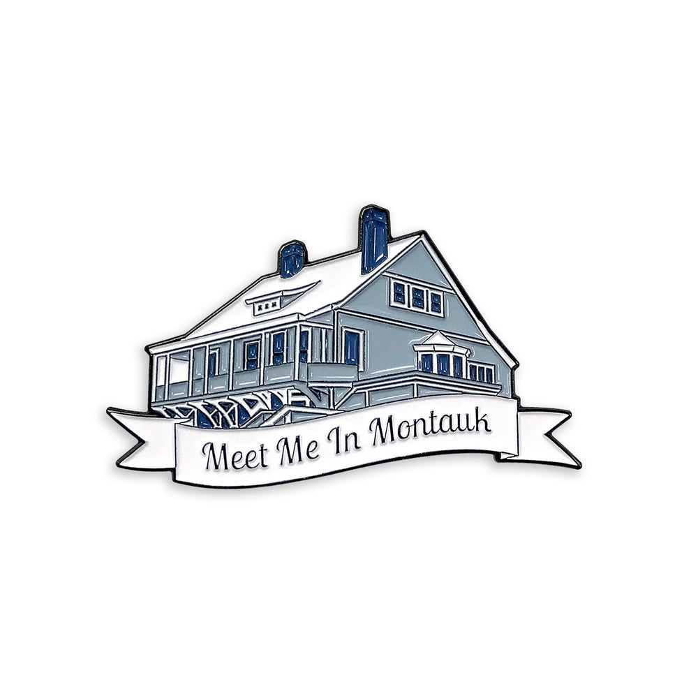 Image of Meet me in Montauk