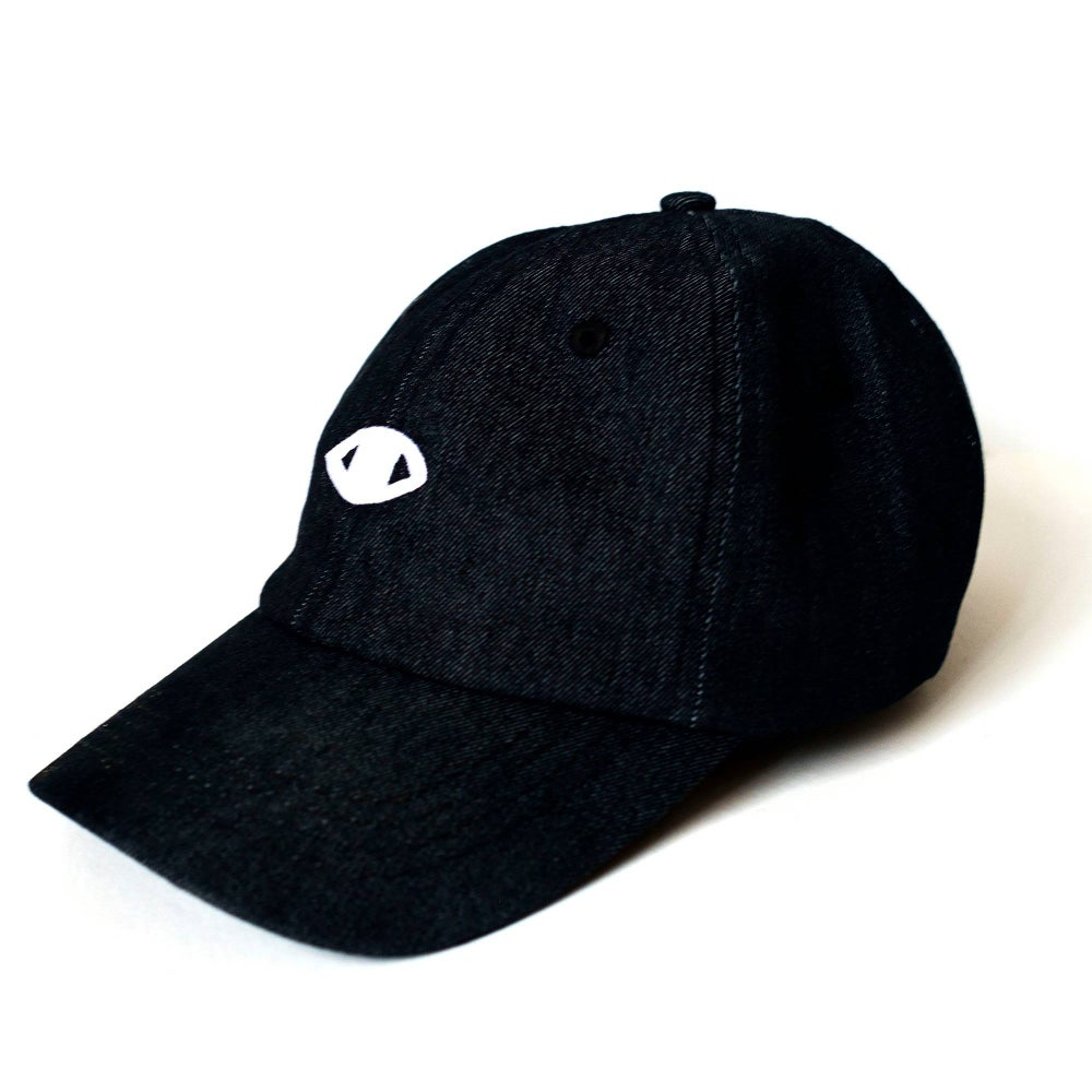 Image of Eye dad hat