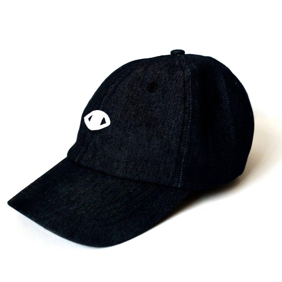 Image of Eye dad hat