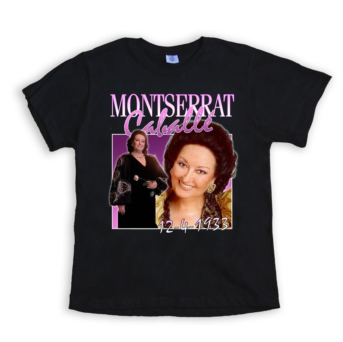 Image of MONTSERRAT