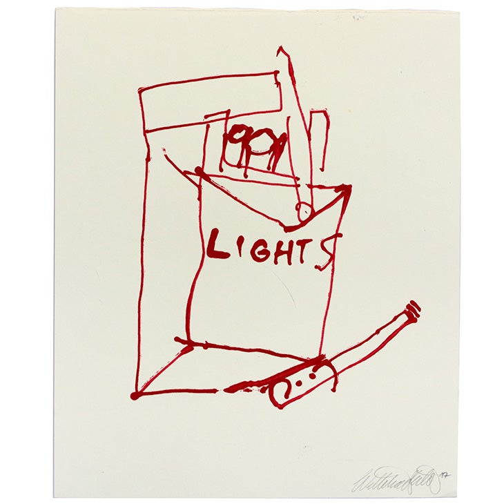Image of WAYNE HORSE Lights #3