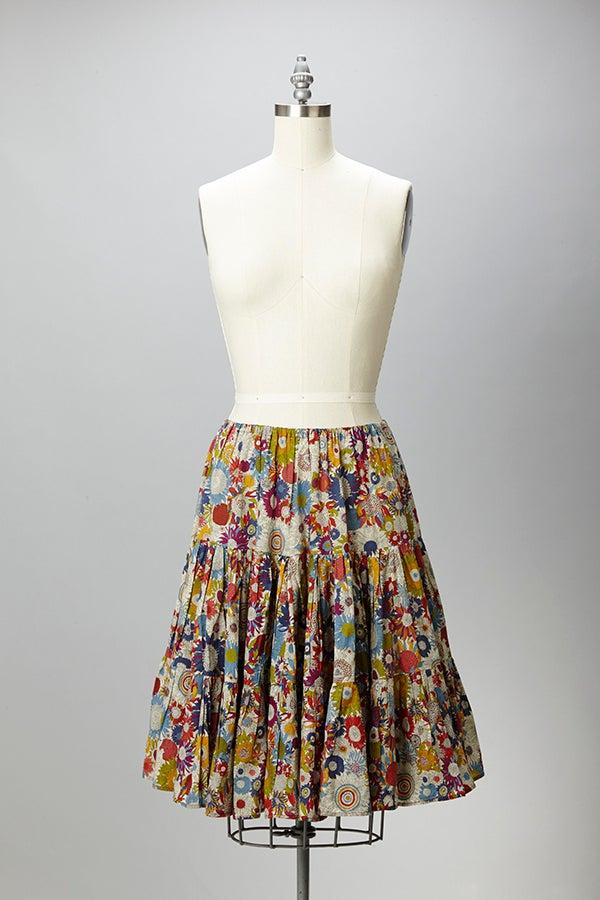 Image of Mountain Skirt