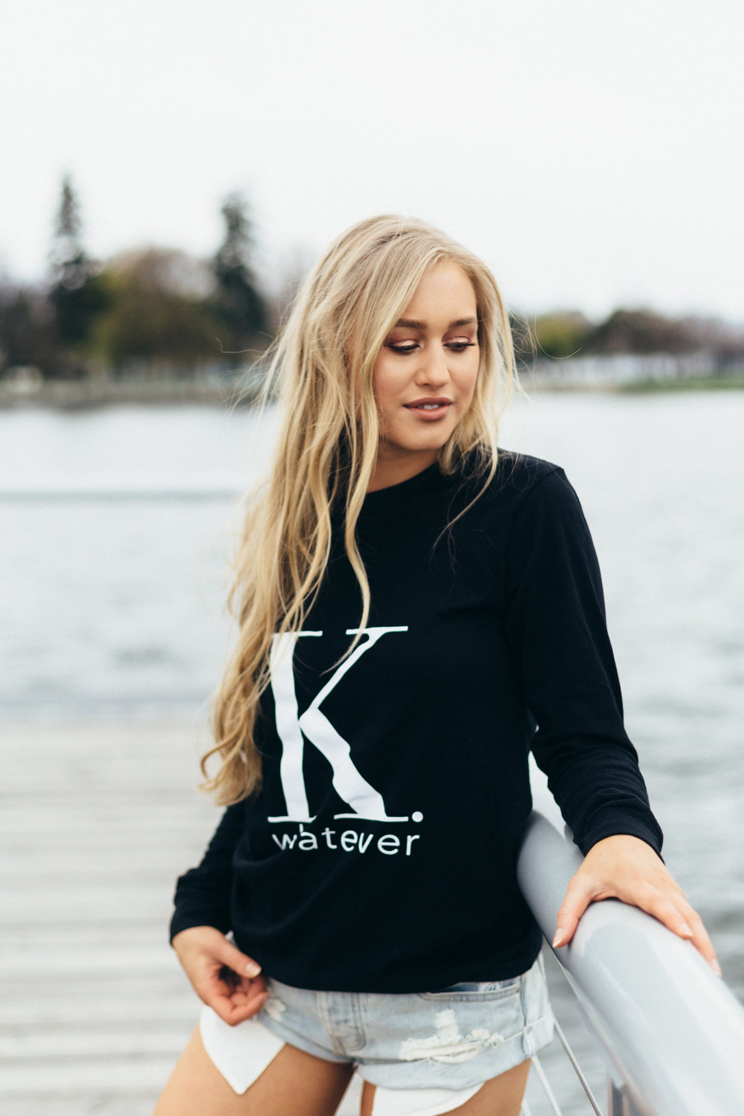 Image of K Whatever L/S