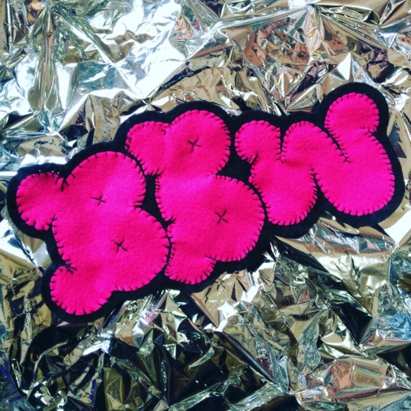 Image of Bbw patch