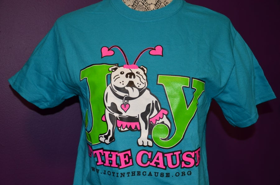 "Image of VINTAGE: Mavis ""JOY"" T-Shirt"