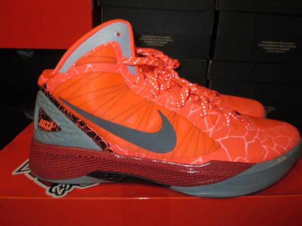 """zoom Hyperdunk 2011 """"Blake Griffin"""" *PRE-OWNED* - SIZE13ONLY by 23PENNY"""