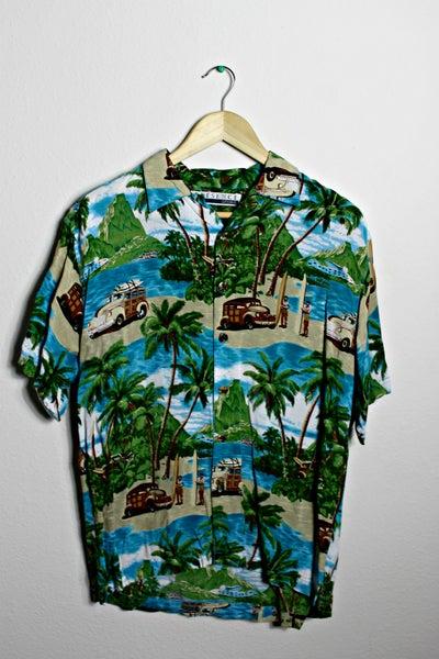 Image of Hawaiian Shirt
