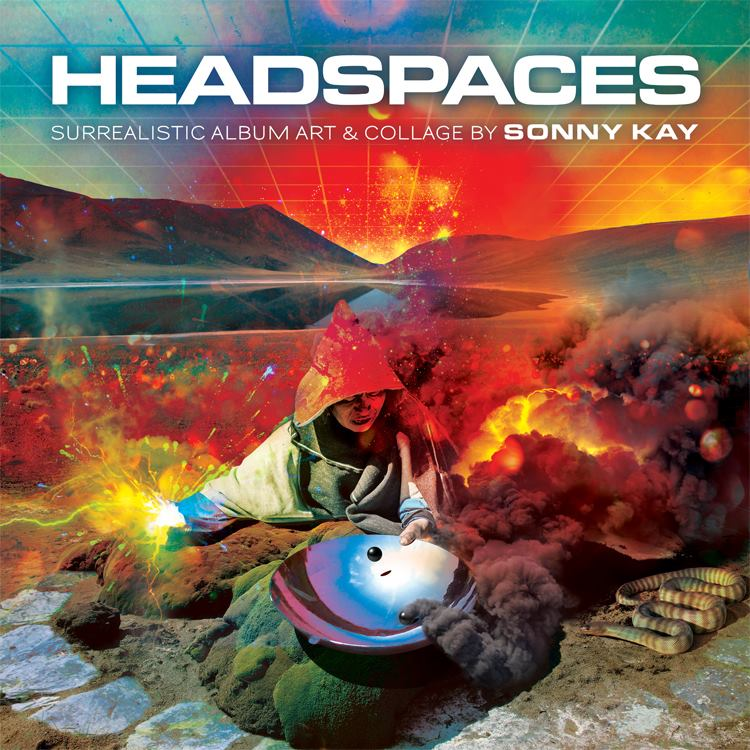 Image of Headspaces