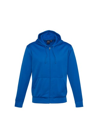 Image of Full Zip Hoodie - Mens