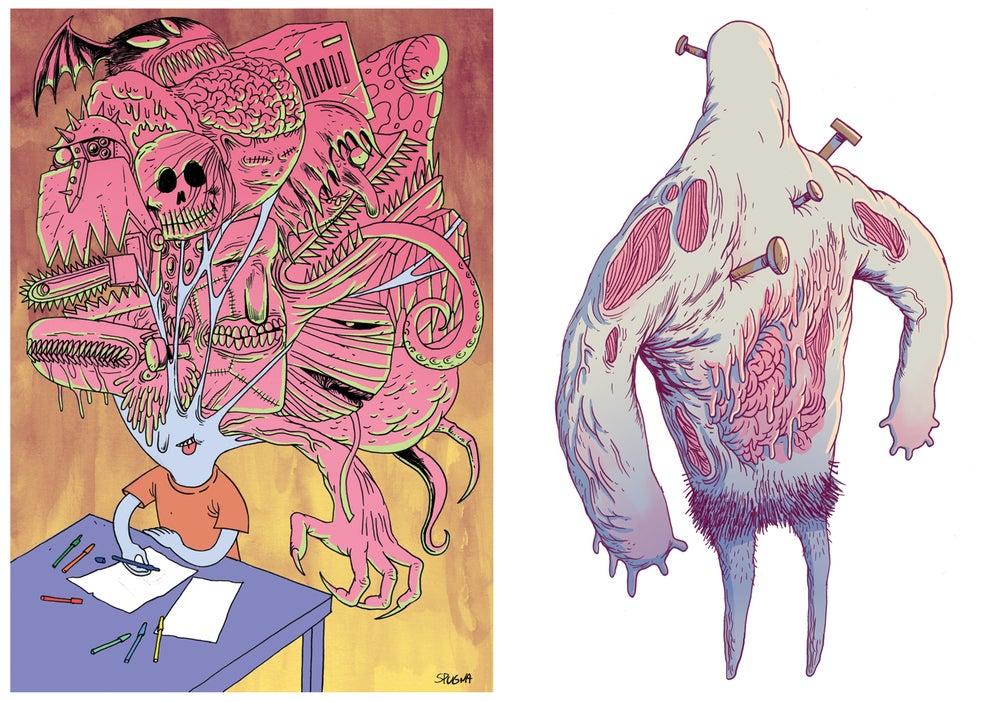 Image of Prints 3
