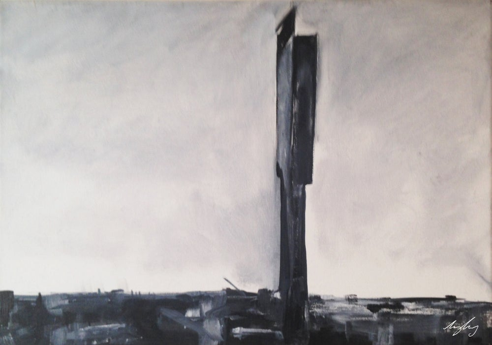 Image of Beetham Tower, Manchester