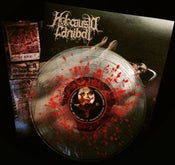 Image of Catalepsia Necrotica - Blood Splatter 12'' Vinyl