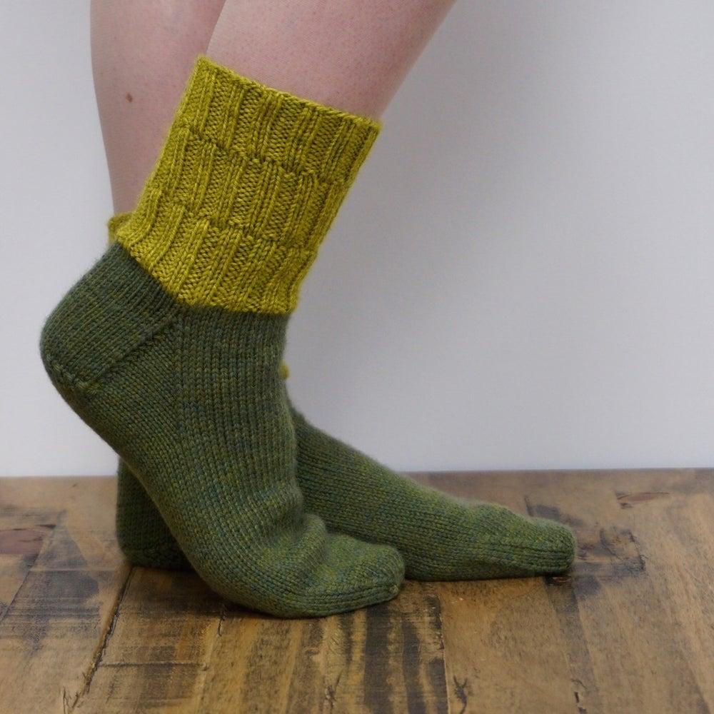 Image of Socks Yeah! DK