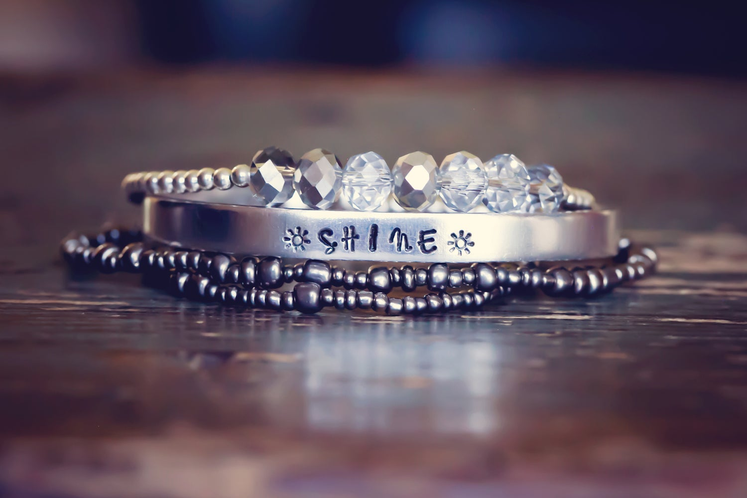Image of The Shine Collection