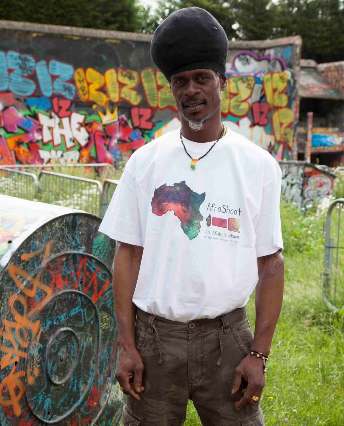 Image of AfroShoot T-Shirt