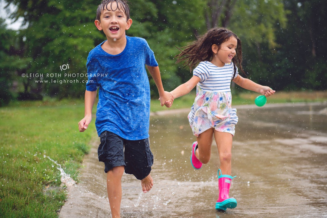 Image of 4 Week Camera Class - Photographing Your Children - June 10-August 1