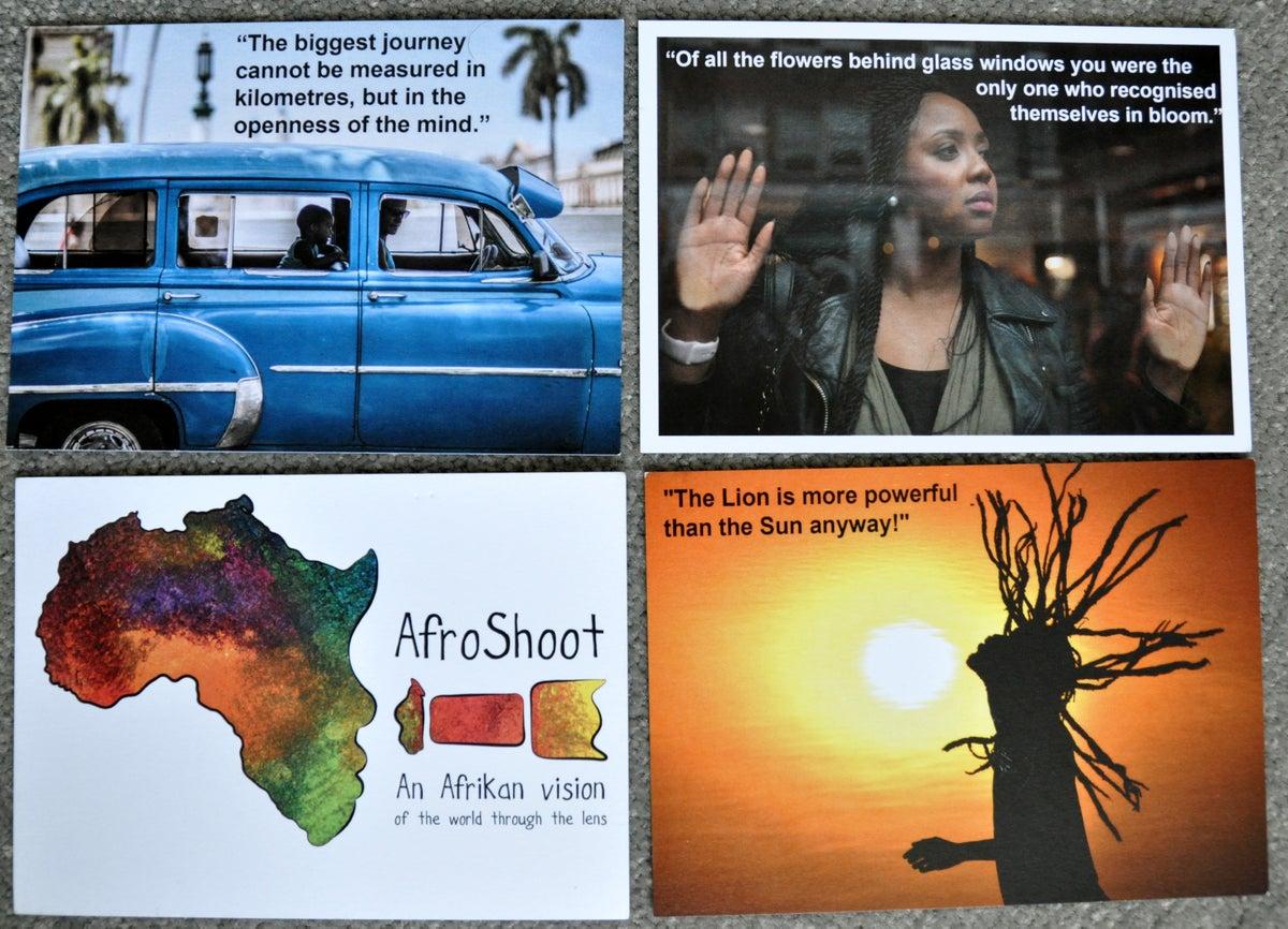 Image of Postcards