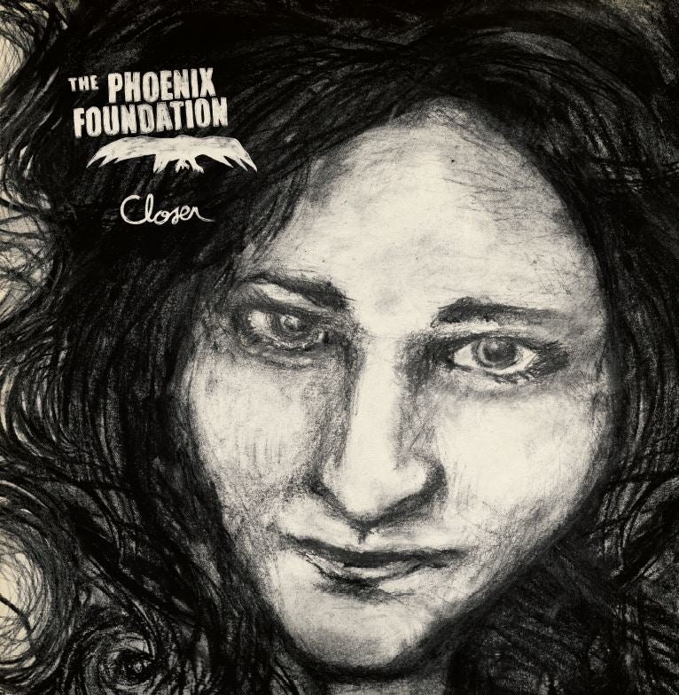 Image of The Phoenix Foundation - Closer Vinyl LP