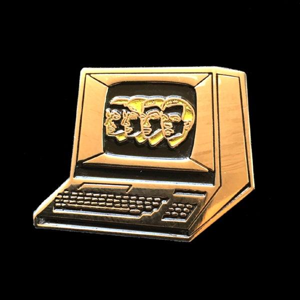 Image of Computerwelt (Version 2 - Glow In The Dark)
