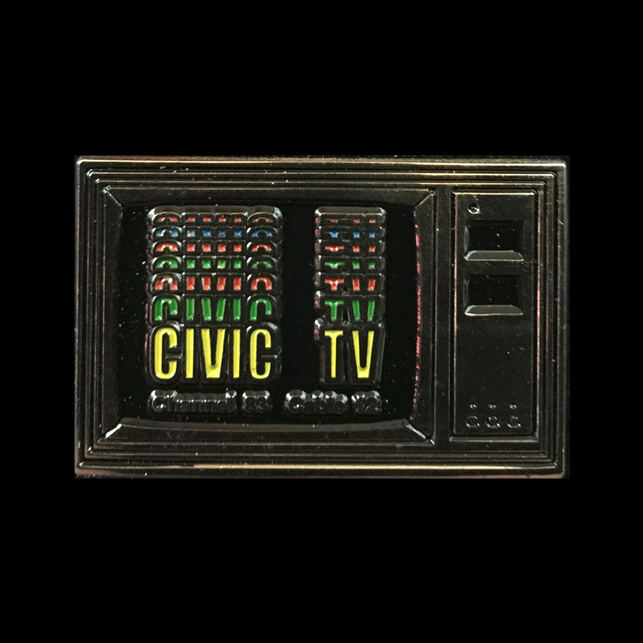 Image of Civic TV