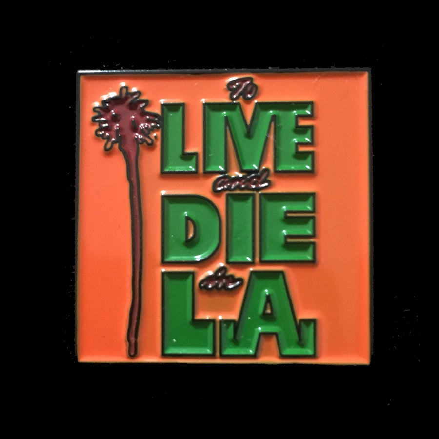 Image of To Live and Die