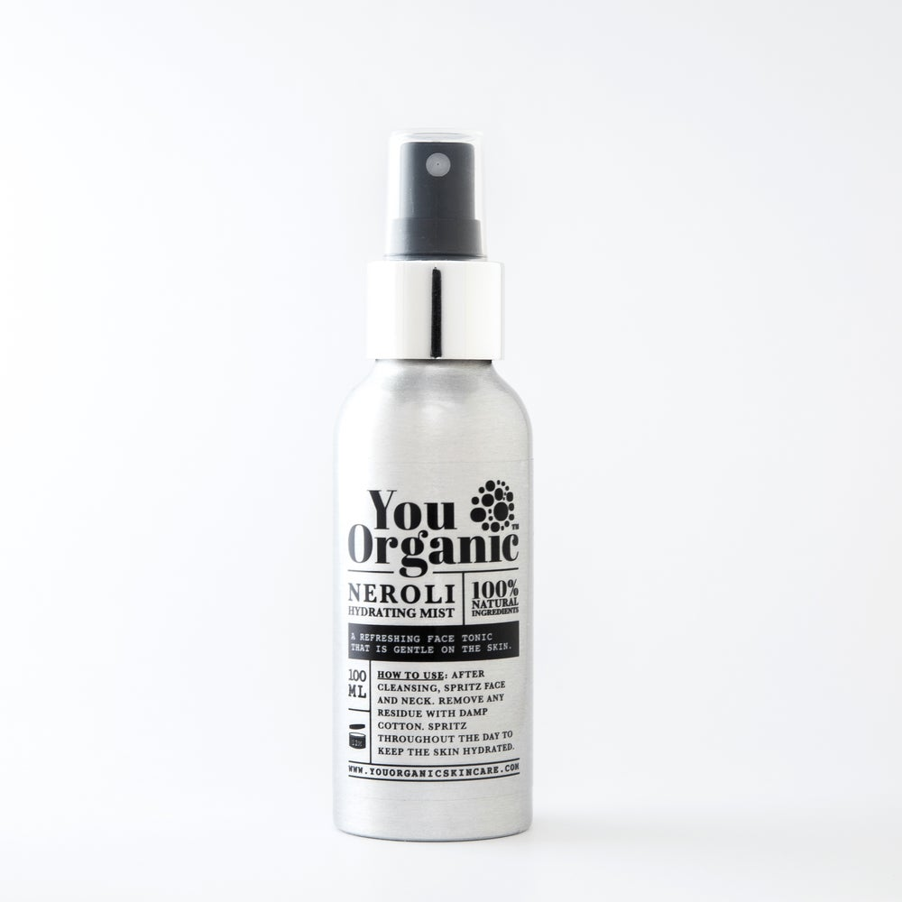 Image of YouOrganic Neroli Hydrating Mist