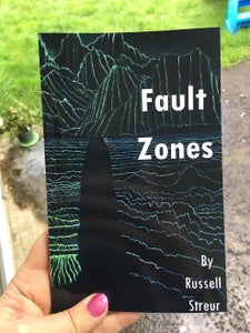 Image of Fault Zones by Russell Streur