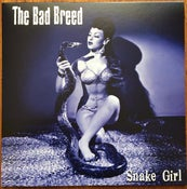 "Image of 10"" The Bad Breed : Snake Girl."