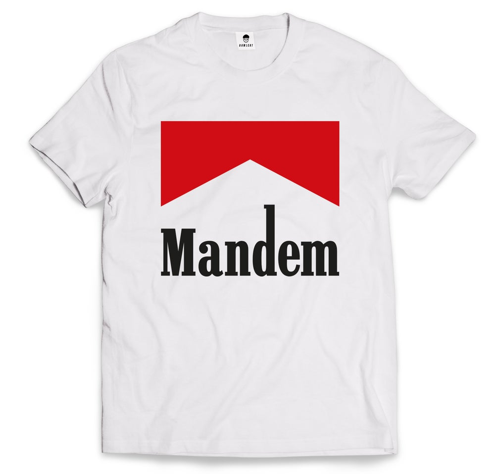 Image of Mandem