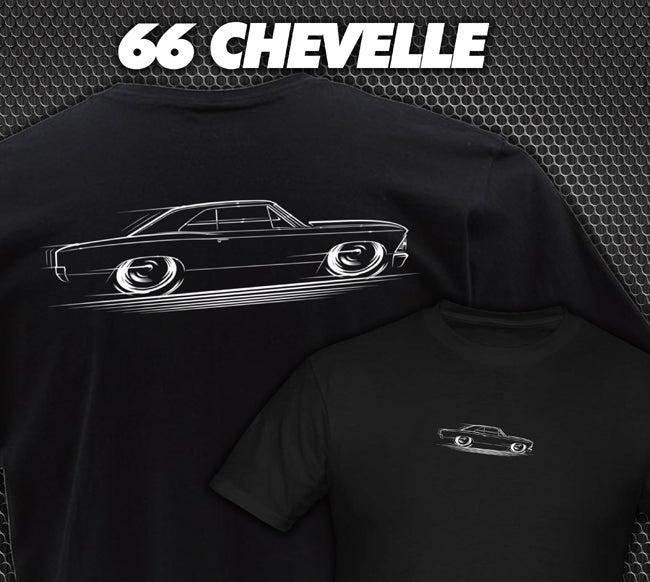 Chevelle hoodie