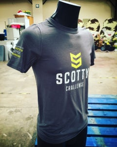 Image of The SCOTTY Challenge Tee