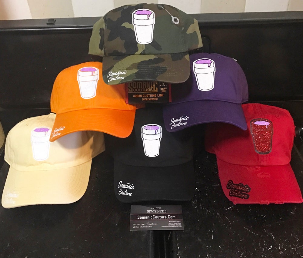 Image of Lean DadHats