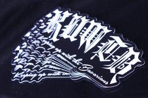 Image of KUWTB Version 1 Original