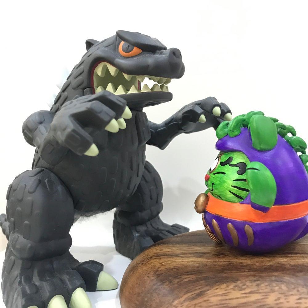 Image of Kaiju! Darumao