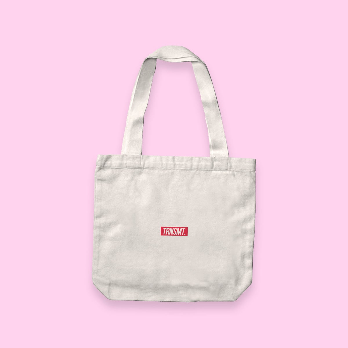 Image of Hill Tote Bag - White