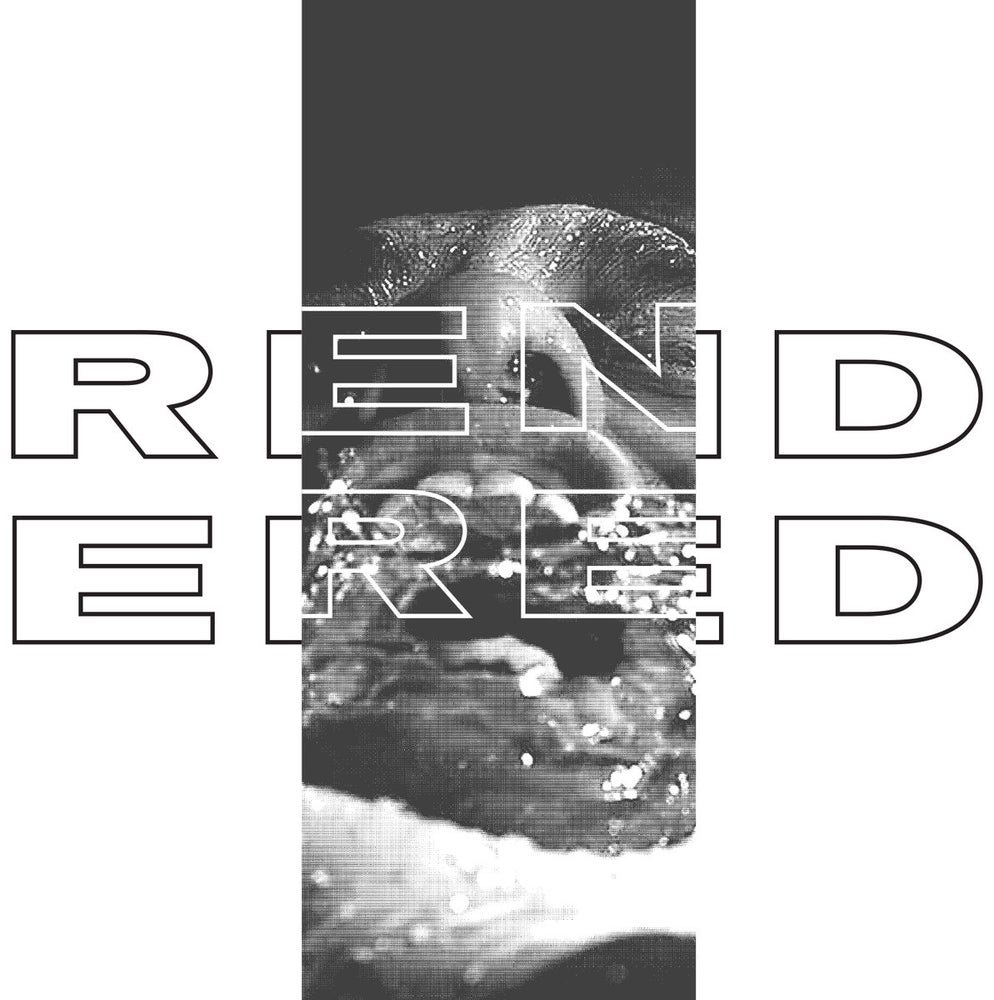 Image of [F//003] Rendered - Bendover 12""