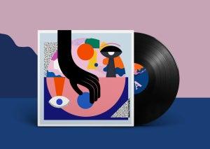 Image of Populous - Azulejos LP VINILE