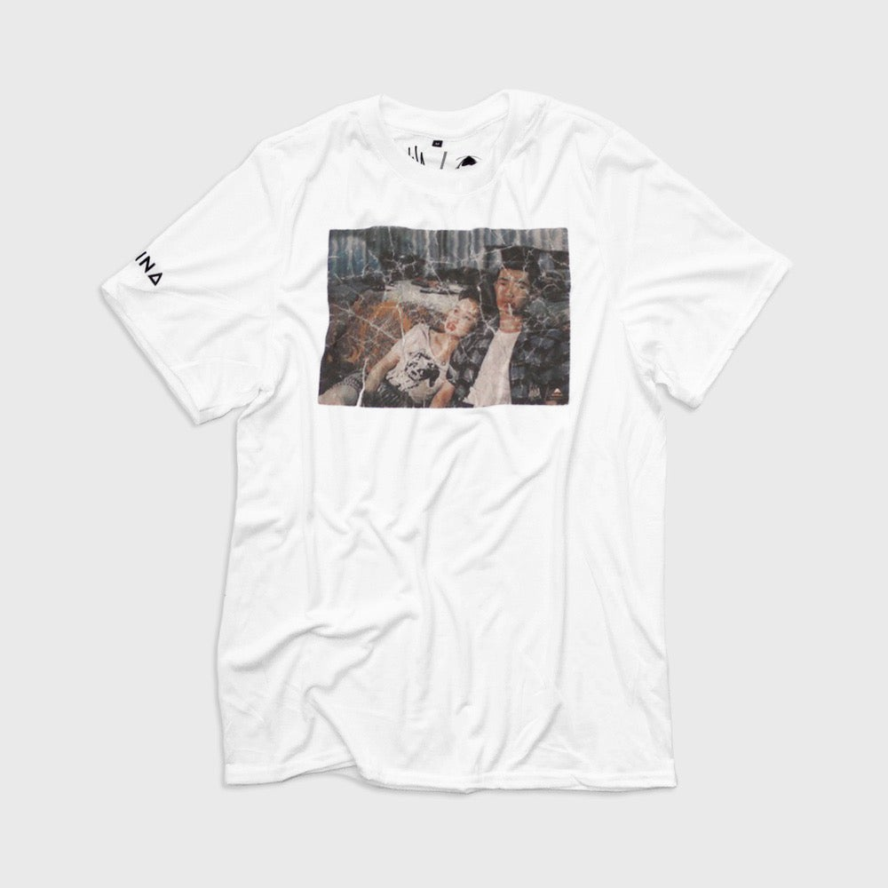 Image of Lost // T-Shirt