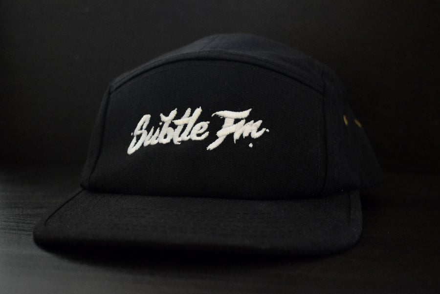 Image of Subtle FM 5 Panel Hat