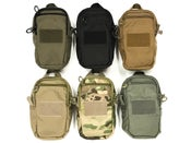 Image of Tactical Toiletry Kit Bag