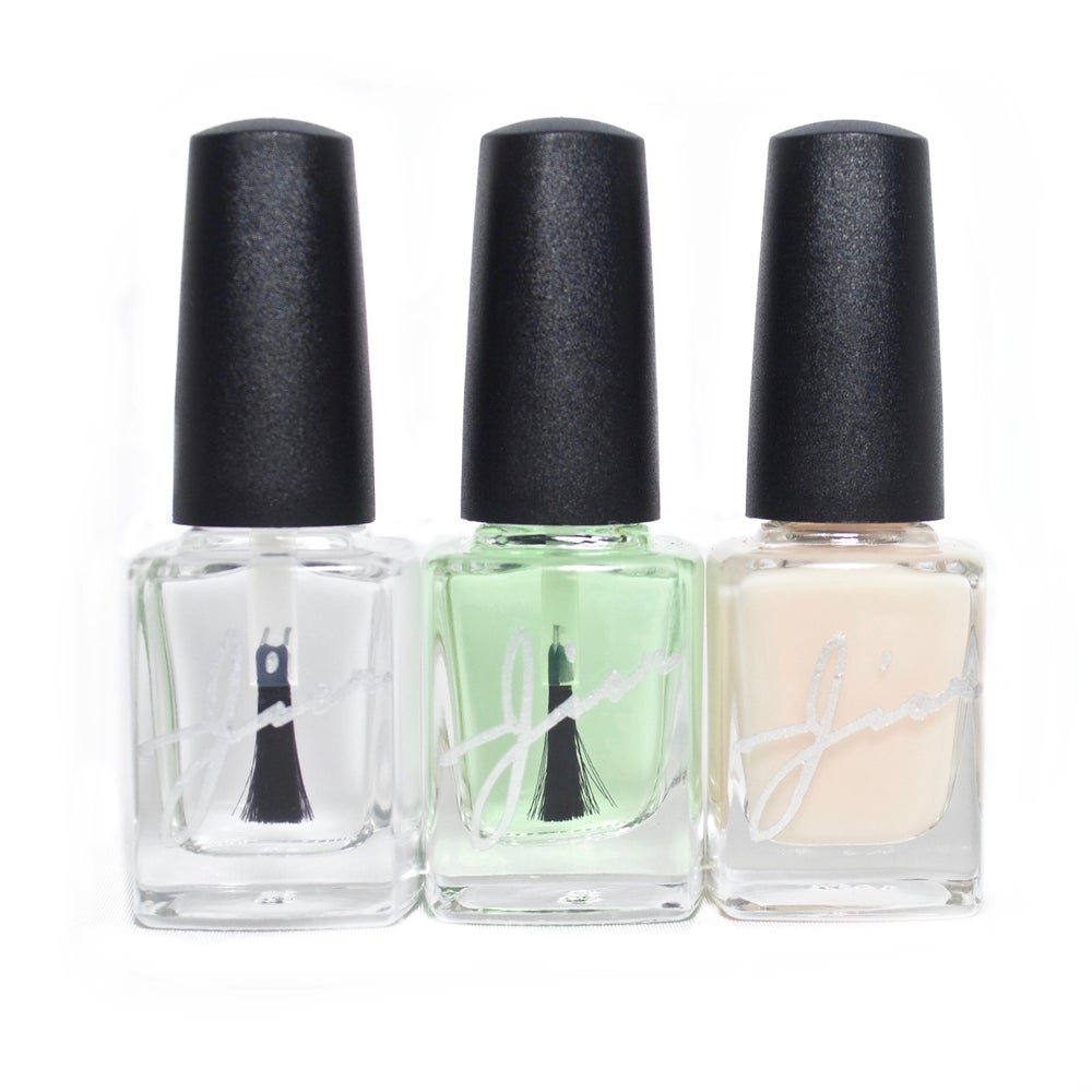 Image of Jior Base Coat Treatment Set
