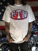 Image of F.T.W. TRUCKSTOPPER mens tee