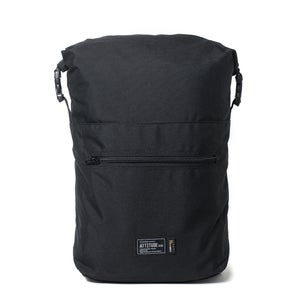 Image of Zen Rolltop Backpack