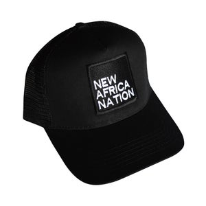Image of New Africa Nation Cap
